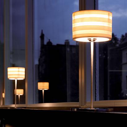 Die passende Beleuchtung für jeden Raum