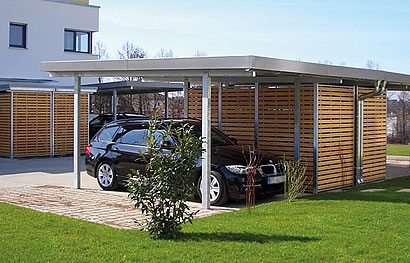 carport und carportsysteme richtig w hlen. Black Bedroom Furniture Sets. Home Design Ideas