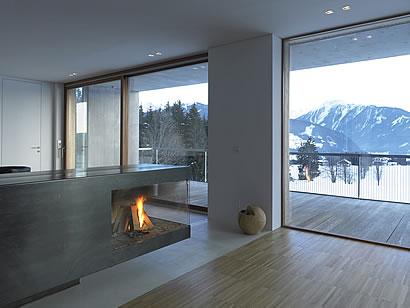 Moderne Fenster moderne wärmedämmfenster