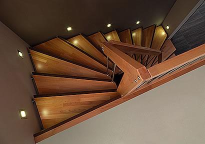 Beleuchtung Treppe treppenhilfen damit es leichter geht