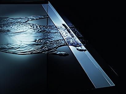 Wandablauf Dusche wandablauf für bodengleiche duschen