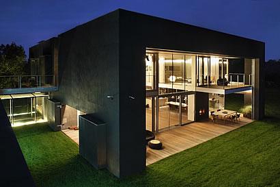 Moderne Häuser - Von Bauhaus bis ... - Planung - Hausbau ...