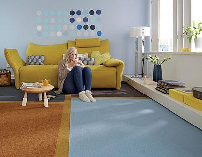 wohlf hlen mit natur und farbe. Black Bedroom Furniture Sets. Home Design Ideas