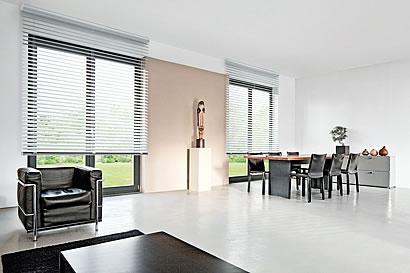 Bodentiefe Fenster Sichtschutz Fenster Einbruch Fotoliacom With
