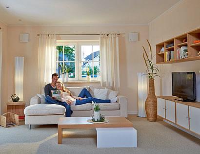 intelligent l ften im haus. Black Bedroom Furniture Sets. Home Design Ideas