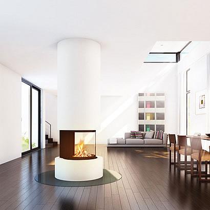 rundum sicht f r puren feuergenuss. Black Bedroom Furniture Sets. Home Design Ideas