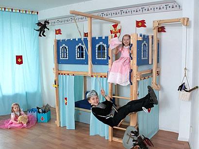 Kleines Kinderzimmer Einrichten Bauen Com