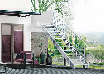 Foto: HLC / Treppen intercon