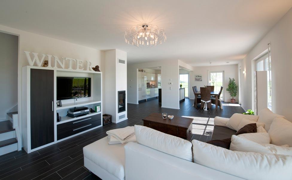 sommerliches haus f r die winters. Black Bedroom Furniture Sets. Home Design Ideas