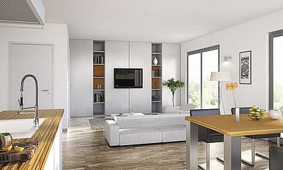 das bestseller haus neu erfunden. Black Bedroom Furniture Sets. Home Design Ideas