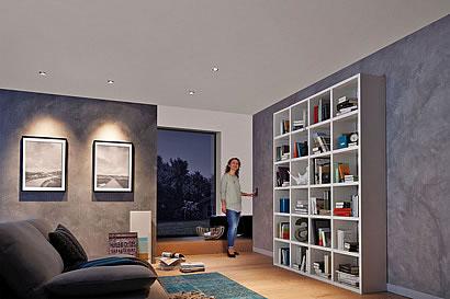 mit licht gestalten. Black Bedroom Furniture Sets. Home Design Ideas