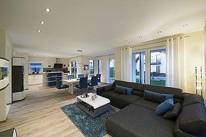 montana eine eindrucksvolle stadtvilla. Black Bedroom Furniture Sets. Home Design Ideas
