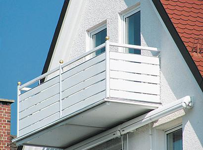 neue balkonverkleidungen. Black Bedroom Furniture Sets. Home Design Ideas