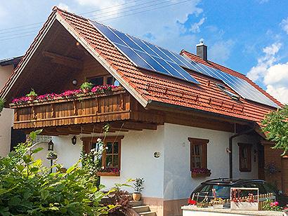 solaranlage mieten statt kaufen. Black Bedroom Furniture Sets. Home Design Ideas
