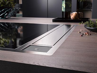 dunstabzug ganz anders k che kochen. Black Bedroom Furniture Sets. Home Design Ideas