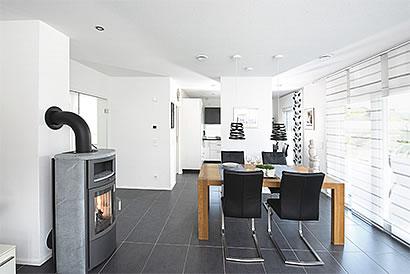 das wohlf hl haus f r zwei. Black Bedroom Furniture Sets. Home Design Ideas