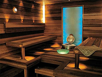 anti aging kur f r die sauna sauna technik. Black Bedroom Furniture Sets. Home Design Ideas