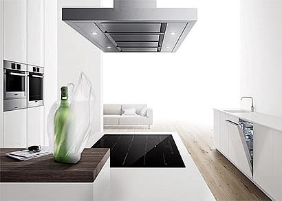 neue k che neue ger te. Black Bedroom Furniture Sets. Home Design Ideas
