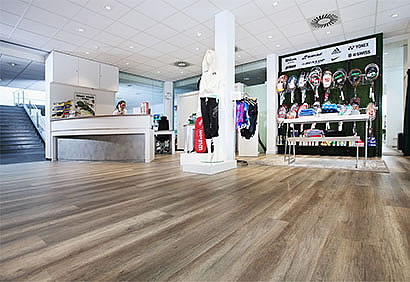​Windmöller Flooring Products WFP GmbH