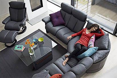 Ekornes Möbelvertriebs Gmbh das zuhause kommt zuerst