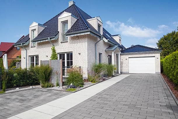 wohltuende ruhe im eigenheim bauen