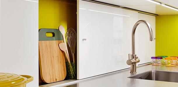 bauen.com Ausbau / Küche