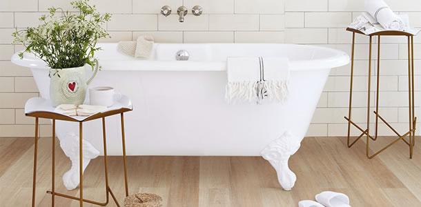 fu warmer boden f r s bad. Black Bedroom Furniture Sets. Home Design Ideas