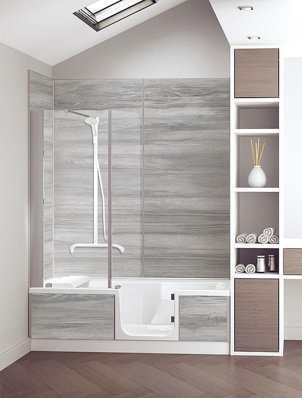 Duschen Baden Oder Beides Bauencom