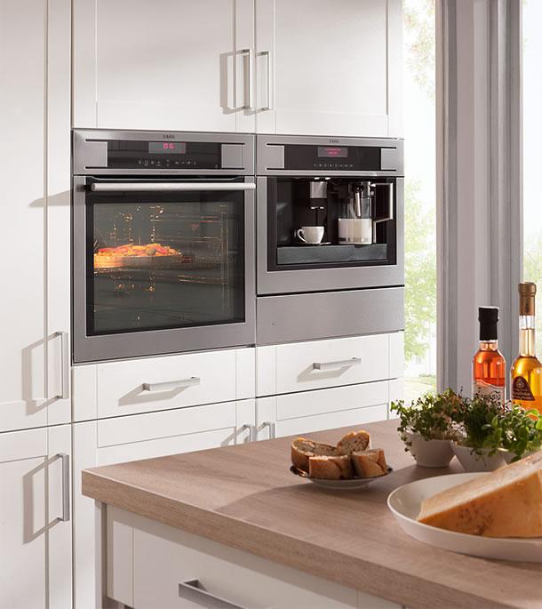 Gut gemocht Rezept für die perfekte Küche - bauen.com AD93