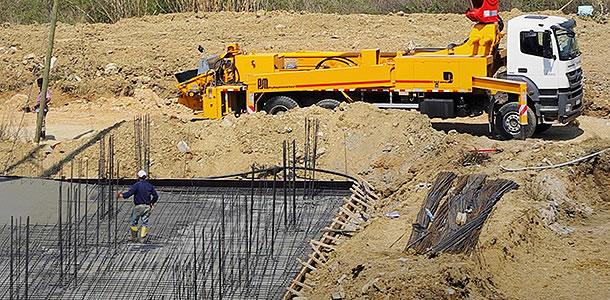 Turbo Bodenplatte - Aufbau und Kosten - bauen.com VA09