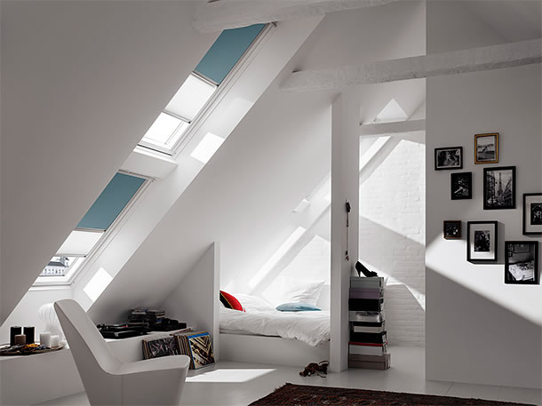 "Velux-Serie: ""Colour by You!"""