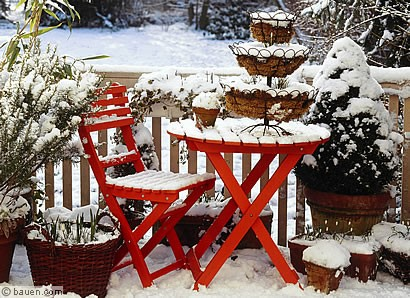 willkommen auf dem winterbalkon gartentipps garten. Black Bedroom Furniture Sets. Home Design Ideas