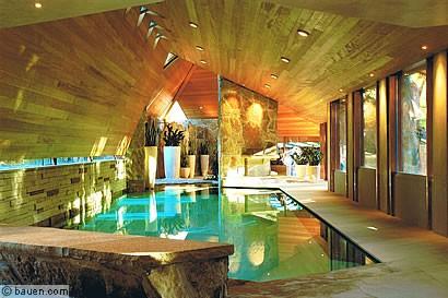 Urlaubsspa im eigenen garten for Wellness schwimmbad dusseldorf