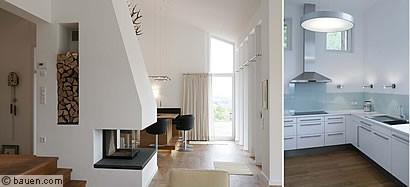 haus mit eifelblick bautrends aktuell hausbau. Black Bedroom Furniture Sets. Home Design Ideas