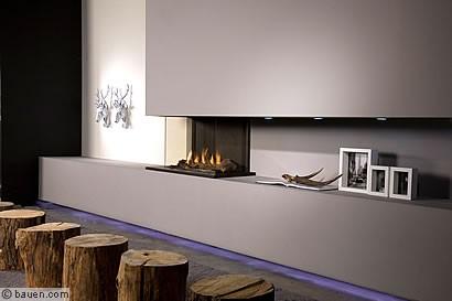 so funktioniert ein gaskamin. Black Bedroom Furniture Sets. Home Design Ideas