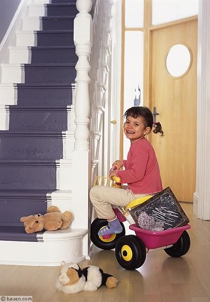farben f r ein herzliches willkommen. Black Bedroom Furniture Sets. Home Design Ideas