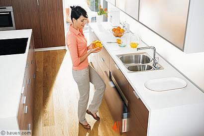 genuss geselligkeit ergonomie k che kochen ausbau innenausbau. Black Bedroom Furniture Sets. Home Design Ideas