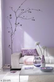 trendfarbe provence wohnen in sch nen farben wohnen leben. Black Bedroom Furniture Sets. Home Design Ideas