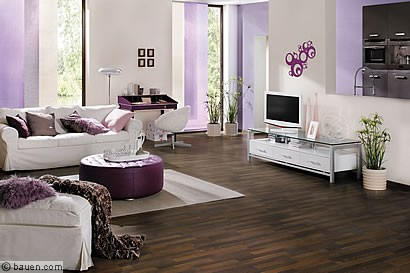trendfarbe provence. Black Bedroom Furniture Sets. Home Design Ideas