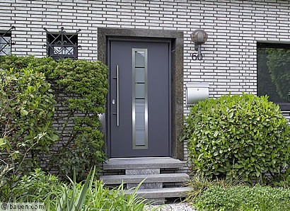 Neue türen  Neue Haustür, große Wirkung - Türe und Türen - Ausbau, Innenausbau ...