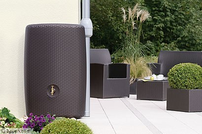 wassertank garten catlitterplus. Black Bedroom Furniture Sets. Home Design Ideas