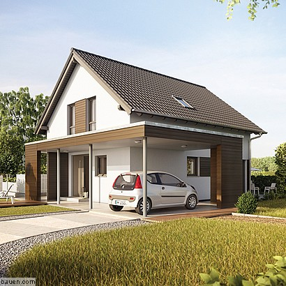 neo - immer eine gute idee voraus - bauweisen - hausbau - hausbau ... - Haus Bauen Ideen