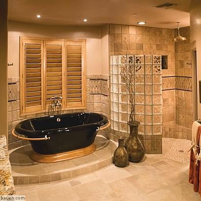 Designtrends für das badezimmer foto bildnummer 86545385 jupiterimages comstock thinkstock