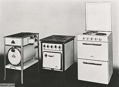 ohne herd geht es nicht. Black Bedroom Furniture Sets. Home Design Ideas