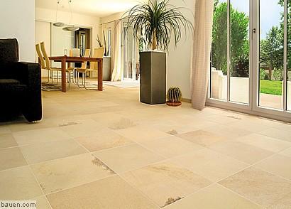 solnhofener platten im badezimmer, der legendärste kalkstein der welt - bauen, Innenarchitektur