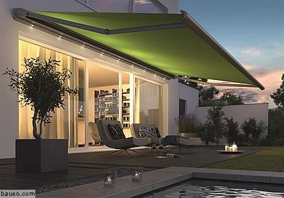 sschlankes design - technik satt - terrasse - garten und, Garten Ideen