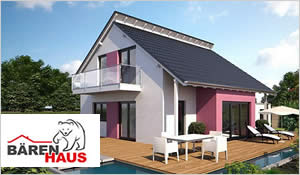 SPEZIAL: Bärenhaus