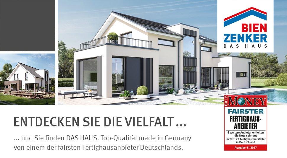 Bien-Zenker. DAS HAUS. - bauen.com - Spezial