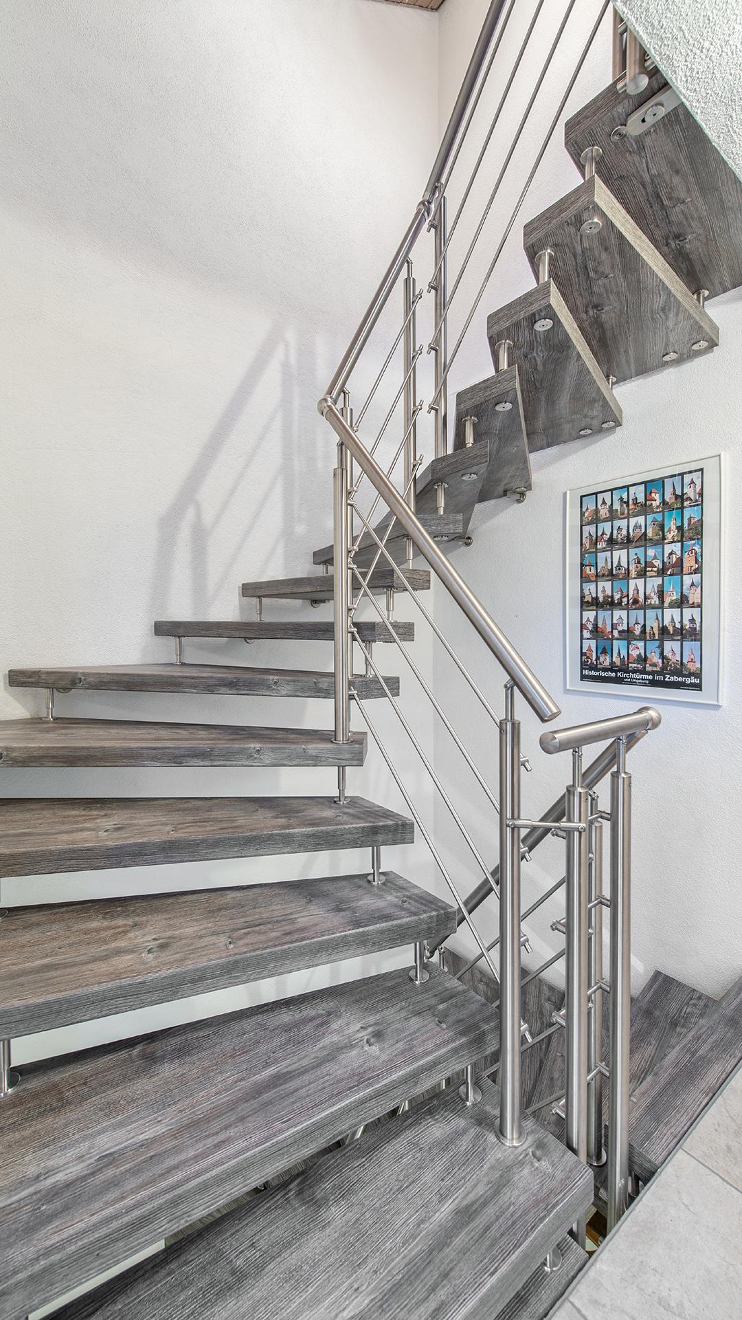 Galerien Treppen Kenngott Kenngott Treppen Bauen Com
