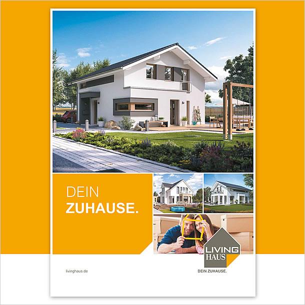 Kataloge Living Haus Das Sichere Ausbauhaus Konzept Living